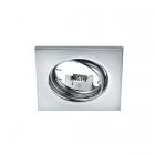 Точечный светильник Trio Jura 650000106 хром