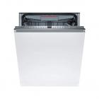 Встраиваемая посудомоечная машина на 14 комплектов посуды Bosch SMV26MX00T
