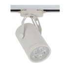 Трековый светильник Nowodvorski Profile Store LED 5W 5947 белый