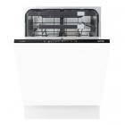 Встраиваемая посудомоечная машина на 13 комплектов Gorenje GV 68260
