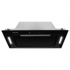 Встраиваемая кухонная вытяжка Gunter&Hauer Atala 1060 GL черное стекло