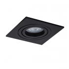 Точечный светильник ZARlight DL 03356B DL-5601-GU10 черный