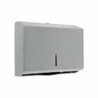 Диспенсер для бумажных полотенец стальной Efor Metal 200 шт. 478 хром