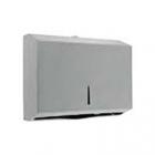 Диспенсер для бумажных полотенец стальной Efor Metal 400 шт. 480 хром