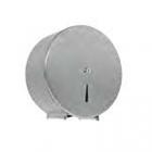 Диспенсер для туалетной бумаги круглый Efor Metal 481 стальной, хром