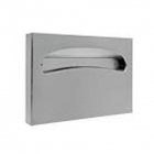 Диспенсер для туалетных сидений Efor Metal 483 стальной, хром