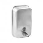 Дозатор жидкого мыла Efor Metal 376P 500мл металлический, хромированный