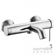 Смеситель для ванны Imprese Brenta ZMK071901040 хром