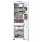 Встраиваемый холодильник с нижней морозильной камерой Samsung BRB 260030 WWUA