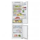 Встраиваемый холодильник с нижней морозильной камерой Samsung BRB 260087 WWUA