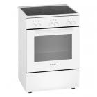 Плита электрическая Bosch HKA050020Q белый
