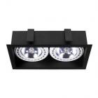 Точечный светильник Nowodvorski Mod 9416 черный