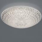 Потолочный LED-светильник Trio Reality Kuma R62442400 прозрачный акрил