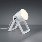 Настольная лампа Trio Reality Marc R50721031 белая