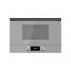 Встраиваемая микроволновая печь Teka Maestro ML 8220 BIS 112030004 дымчатый серый