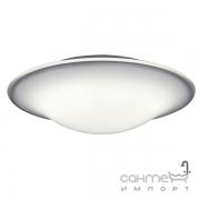 Потолочный LED-светильник Trio Milano 656713001 белое стекло