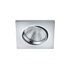 Точечный LED-светильник Trio Pamir 650410106 хром