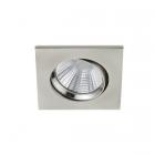 Точечный LED-светильник Trio Pamir 650410107 матовый никель