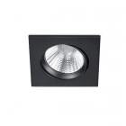 Точечный LED-светильник Trio Pamir 650410132 матовый черный
