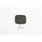 Крючок для ванной комнаты Geelli GDO-APT С19 светло серый/белый
