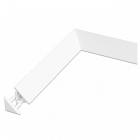 Декоративная планка Ravak 10/1100 XB451100001 белый
