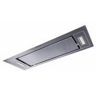 Полновстраиваемая вытяжка Zirtal CT-STYLE 60 нержавеющая сталь