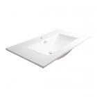 Раковина мебельная Q-tap Albatross WHI 4530-700/F00 белая