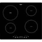 Варочная поверхность индукционная Whirlpool ACM 822 NE черный