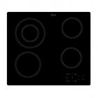 Электрическая варочная поверхность Whirlpool AKT 8130/BA чёрная