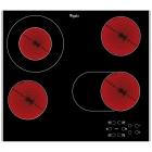 Варочная поверхность индукционная Whirlpool AKT 8210 LX черный