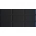 Плитка настенная Ceramica Santa Claus Black Decor Babilon 30x60