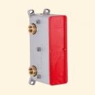 Скрытая часть смесителя для душа/ванной на 2/3 потребителя FIMA F4000