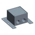 Скрытая часть для напольного смесителя FIMA F2301