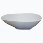 Отдельностоящая ванна Veronis VP-177 170х80 белый