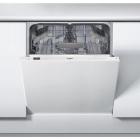 Посудомоечная машина встраиваемая Whirlpool WRIC 3 C 26 белый