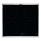 Индукционная варочная поверхность Electrolux IPE 6440 KXV Hob2Hood черный/нержавеющая сталь
