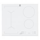 Индукционная варочная поверхность Electrolux IPE 6443 WFV белый