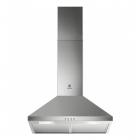 Вытяжка кухонная купольная Electrolux LFC 9316 X нержавеющая сталь