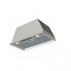 Вытяжка кухонная встраиваемая Electrolux LFG 9525 S серебристый