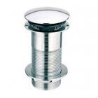 Донный клапан Rea REA-A1000 хром