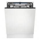 Встраиваемая посудомоечная машина на 13 комплектов посуды Electrolux EEC967300L