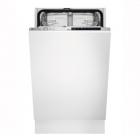 Встраиваемая посудомоечная машина на 9 комплектов посуды Electrolux ESL94585RO
