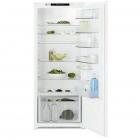Встраиваемый однокамерный холодильник Electrolux ERN93213AW белый
