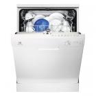Отдельностоящая посудомоечная машина на 13 комплектов посуды Electrolux ESF9526LOW белый