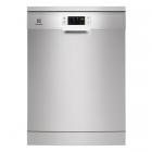 Отдельностоящая посудомоечная машина на 13 комплектов посуды Electrolux ESF9552LOX нержавеющая сталь