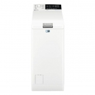 Стиральная машина отдельностоящая Electrolux EW7T3R262 белый