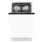 Посудомоечная машина на 10 комплектов посуды Gorenje GV55111