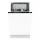 Посудомоечная машина на 9 комплектов посуды Gorenje GV55210
