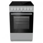 Плита кухонная электрическая Gorenje EC5241SG серый металлик