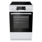 Плита кухонная электрическая Gorenje EC5341WC белый